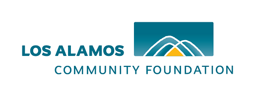 Los Alamos Community Foundation logo