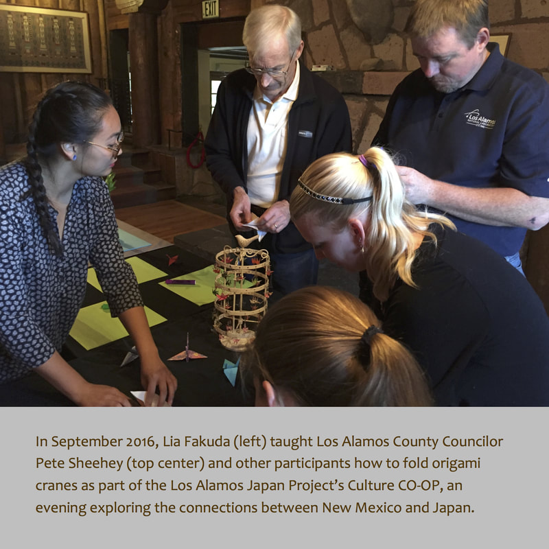 ORIGAMI, Los Alamos - Restaurant Reviews, Photos & Phone Number ... | 800x800
